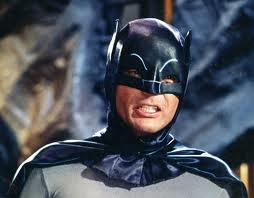 Batman sense