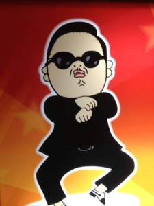 Happy Psy
