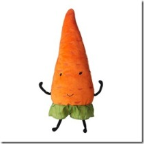 Awesome Carrot