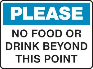 no foodd